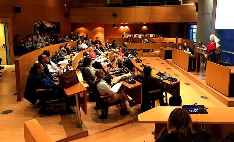 Παρουσίαση του νέου εκπαιδευτικού προγράμματος «Η Θεσσαλονίκη θυμάται / Salonika Remembers»