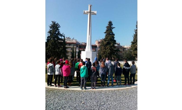Η Θεσσαλονίκη θυμάται